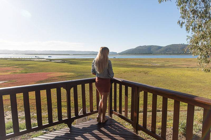 Oyster Creek Lodge in Knysna is in the perfect location | Life Of Mike
